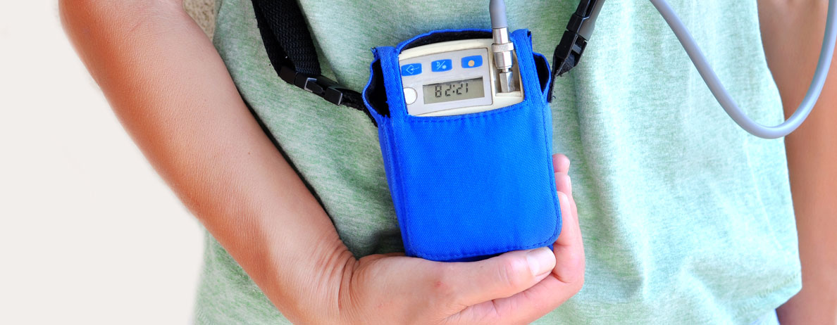 24 Hour Holter monitor